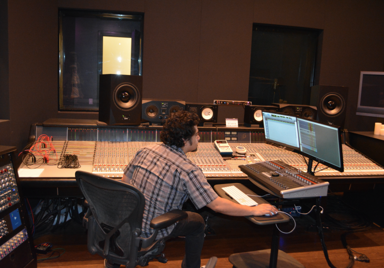 Alex Quintana on SoundBetter