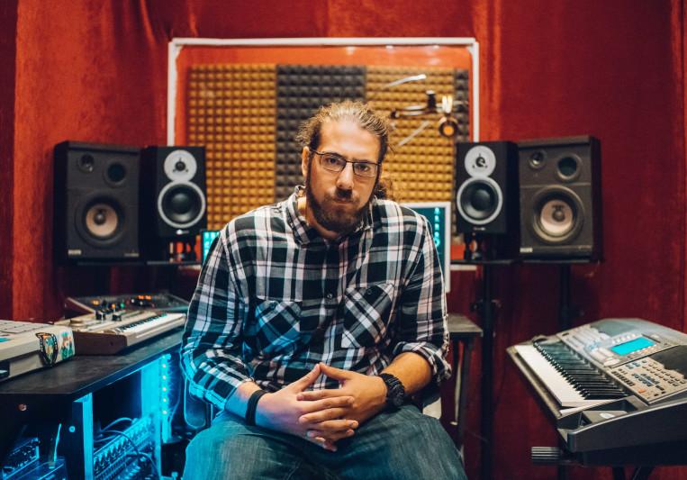 Markus Katana on SoundBetter