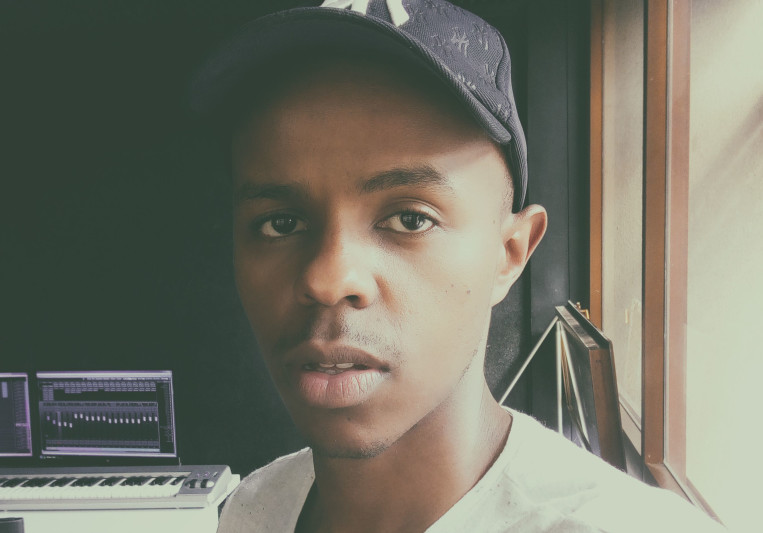 Allan Kimani on SoundBetter