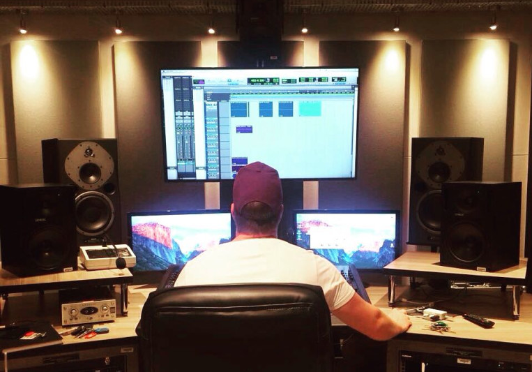 Mathew Hume on SoundBetter