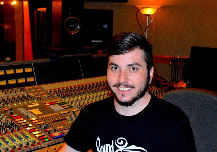 Ryan Melone on SoundBetter