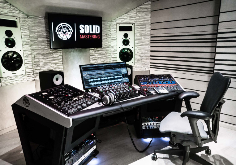 Carlo Camera - Solid Mastering on SoundBetter