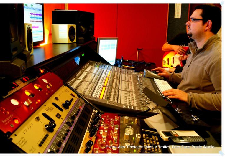 Xabi LagunaRecords on SoundBetter