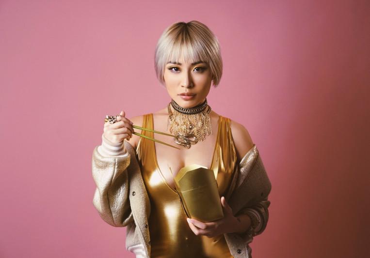 Sabrina Chang on SoundBetter