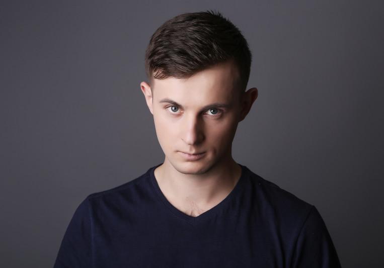 Igor Gnat on SoundBetter