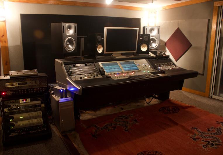 John Terrell on SoundBetter