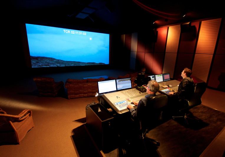 Music & Effects Pty Ltd on SoundBetter