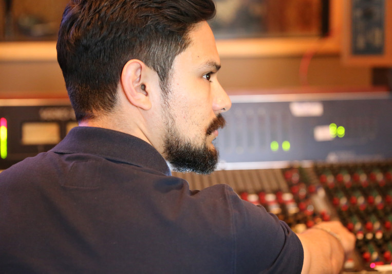 Emmanuel G. on SoundBetter