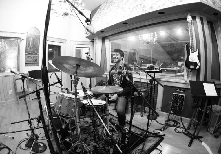 Aaron Shafer-Haiss on SoundBetter