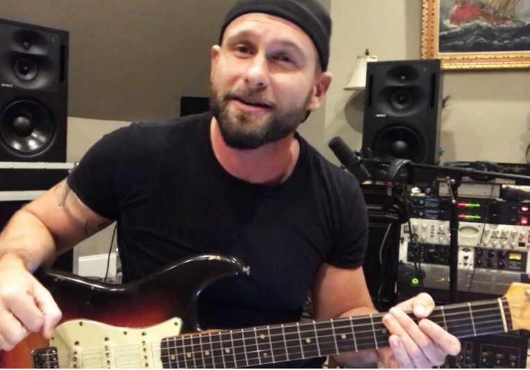 Nick Miller on SoundBetter