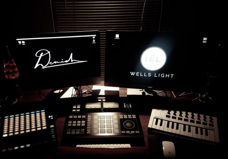Wells Light on SoundBetter