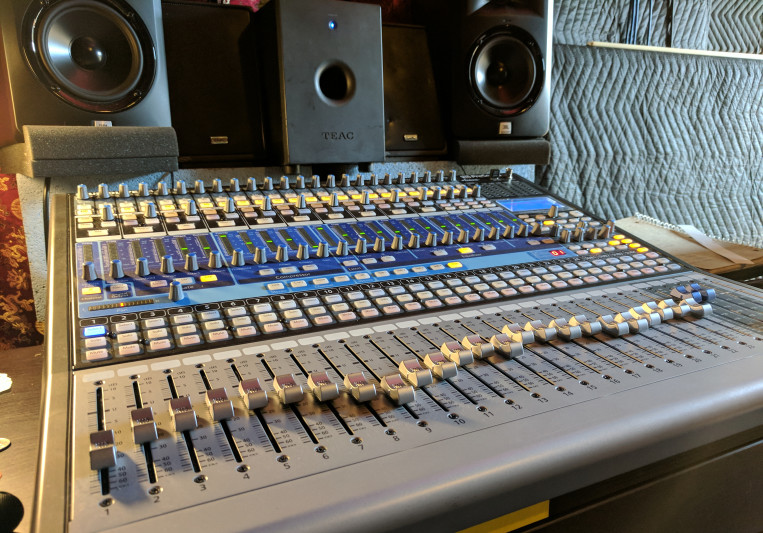 Mad Cow Sounds on SoundBetter