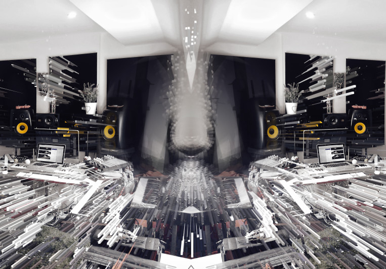 Mind Flux Studios on SoundBetter
