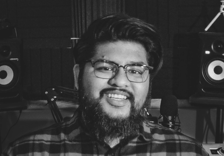 Daniel Krishnan on SoundBetter
