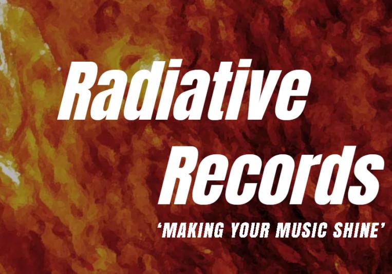 Radiative Records on SoundBetter