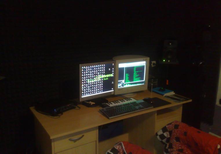 Mad Sound Studio on SoundBetter