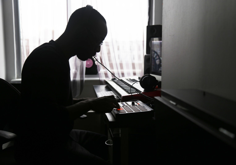 Sean Davis on SoundBetter