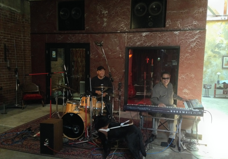 James Malone on SoundBetter
