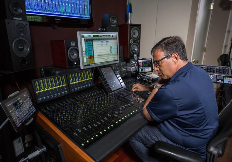 Yaron Fuchs on SoundBetter