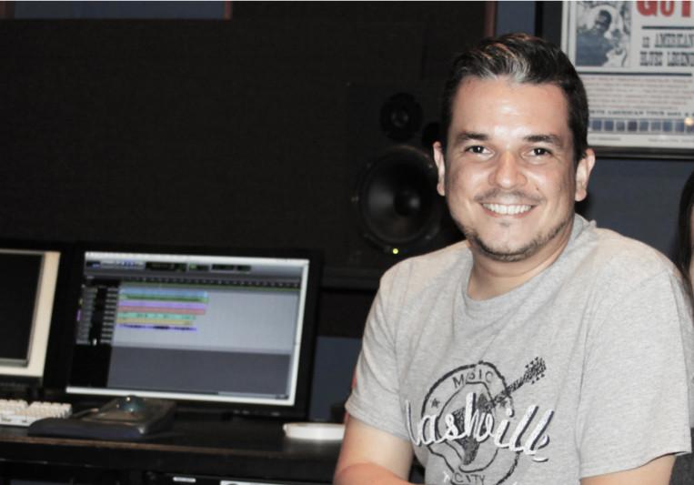 Thiago Silva Gomes on SoundBetter