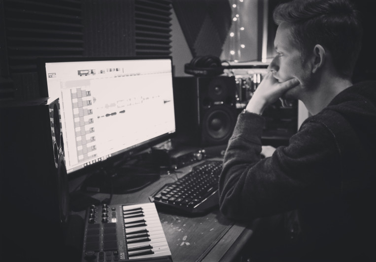 Peyton B. Helm on SoundBetter