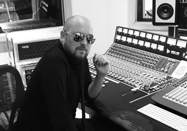 Travis Skjolde Recording on SoundBetter