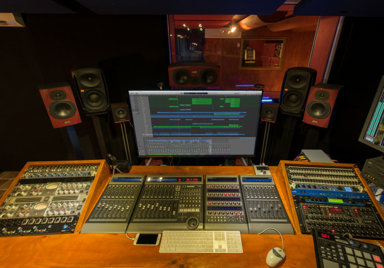 Jaminajar Music Production on SoundBetter