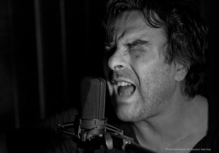 Edward Huerta on SoundBetter