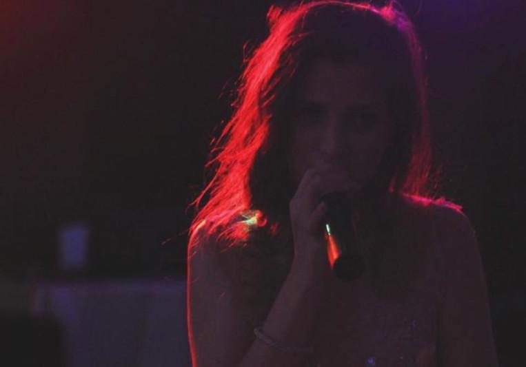 Alexandra C. on SoundBetter