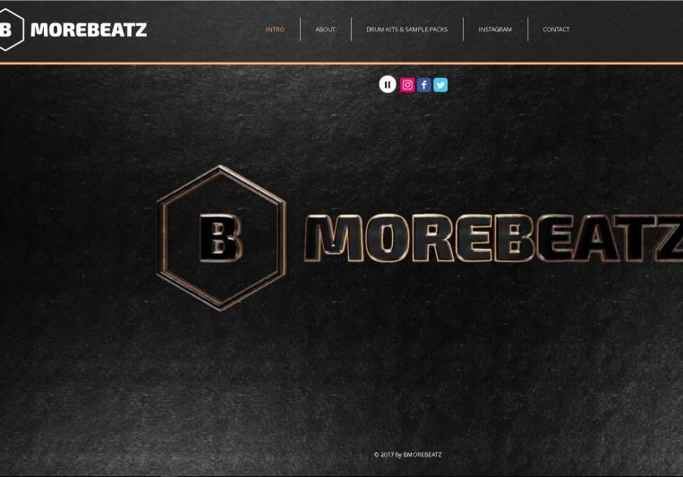 BMOREBEATZ on SoundBetter