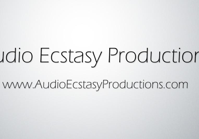 Audio Ecstasy Productions on SoundBetter