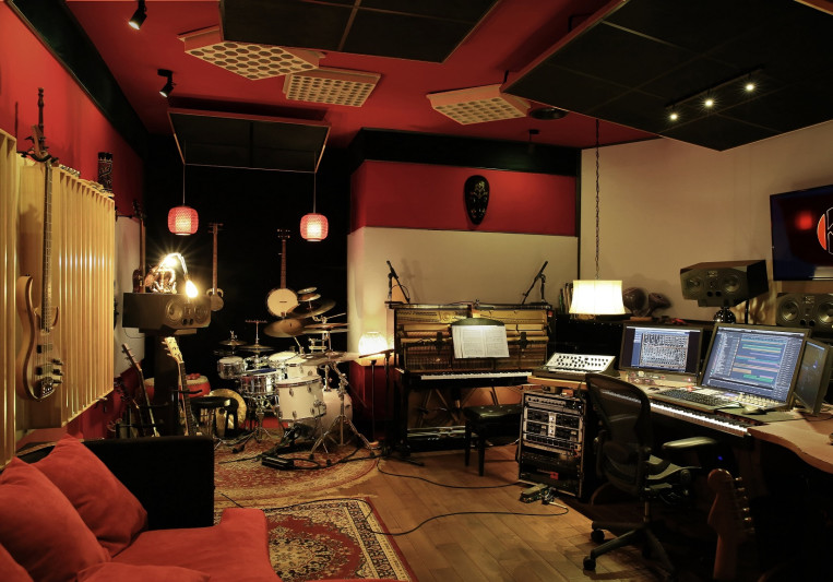 KER SOUND Studios on SoundBetter