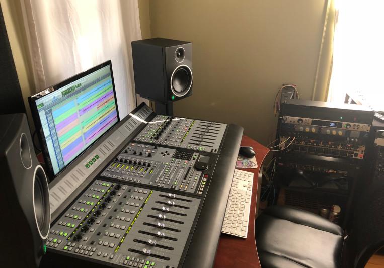 Kyle Kaliszewski on SoundBetter