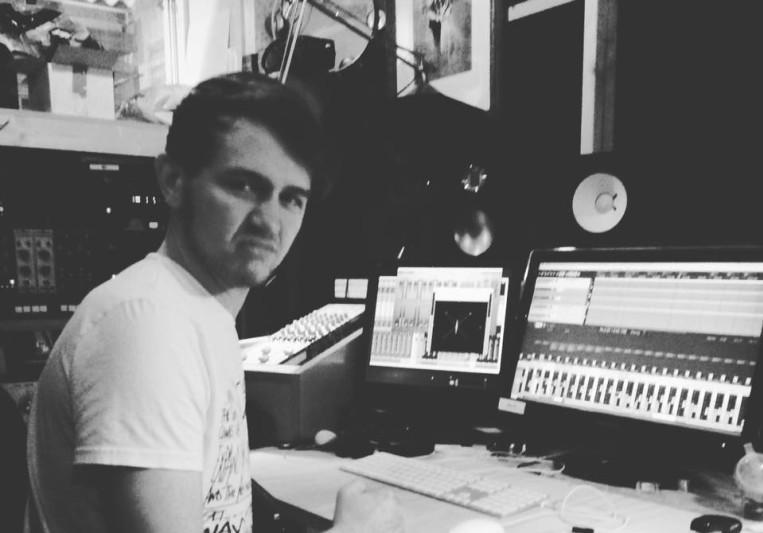 Daniel Crook on SoundBetter