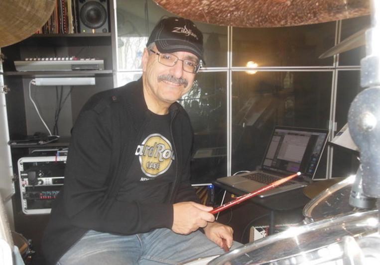 Sam Varon Drummer on SoundBetter