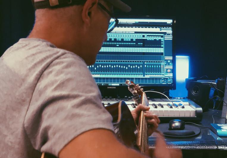 Steph Sarrazin on SoundBetter