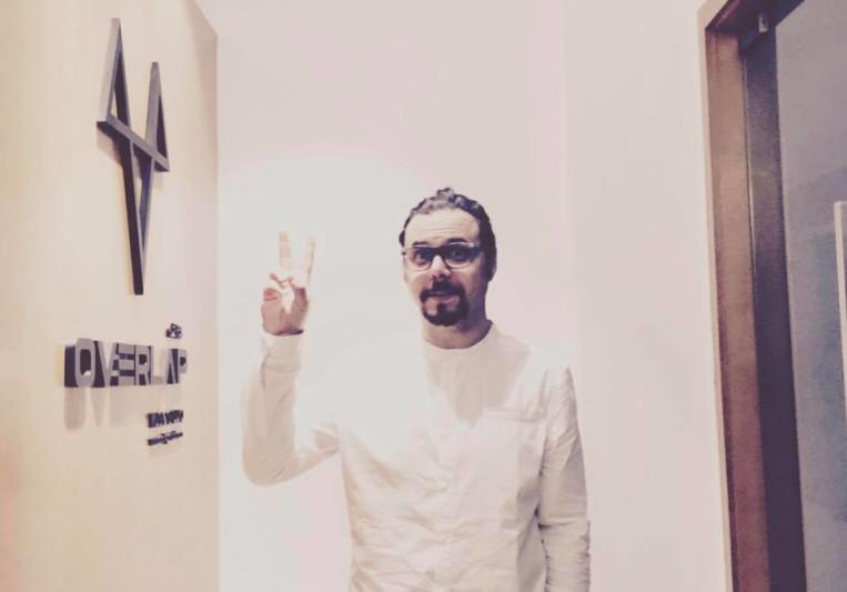 Emanuele Frusi @Giraffe Labs on SoundBetter