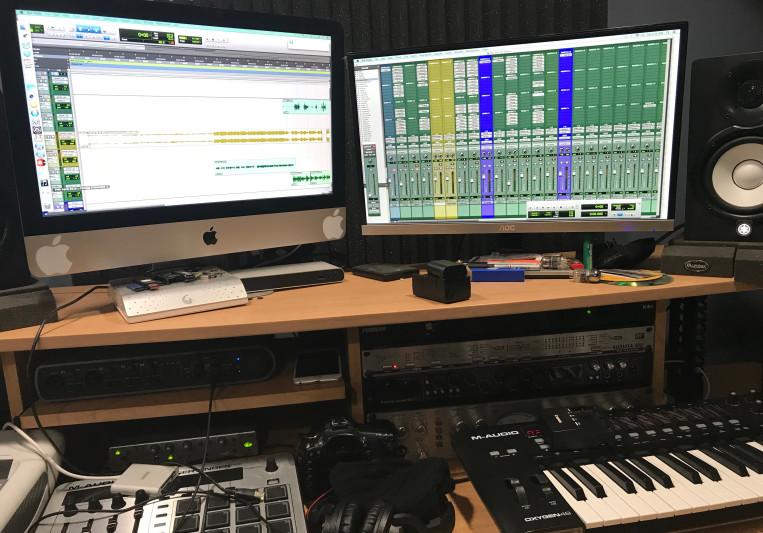 A1 on SoundBetter