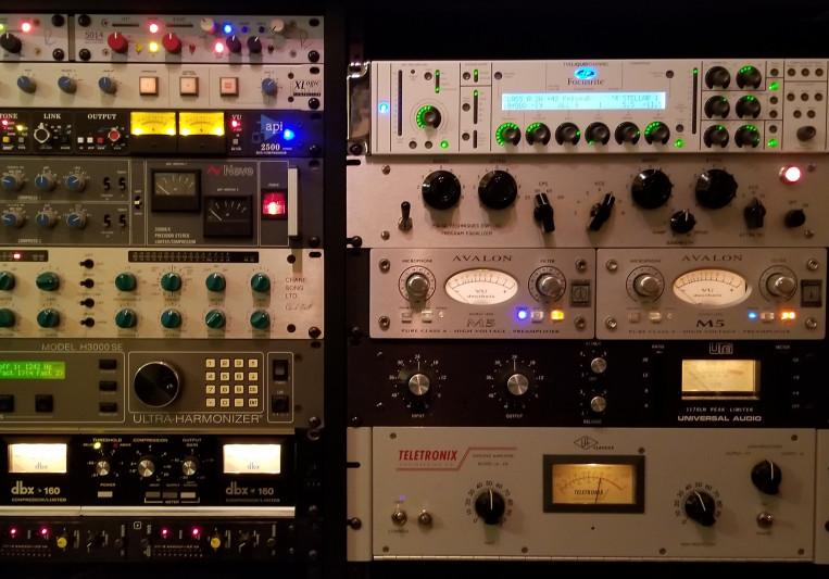 Walter Riggi on SoundBetter