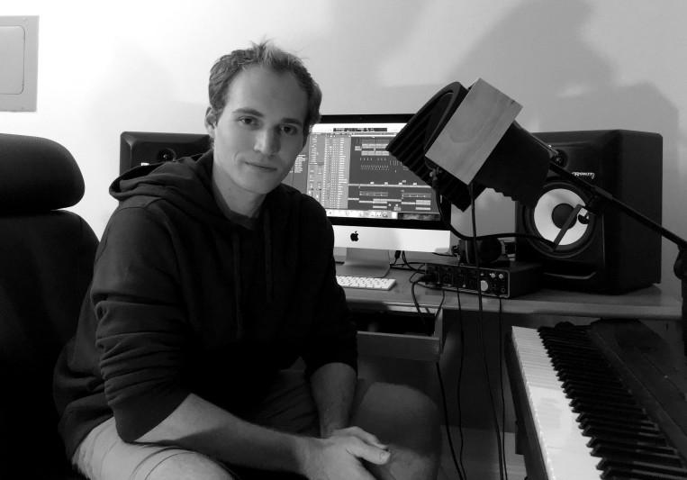 Jake S. on SoundBetter