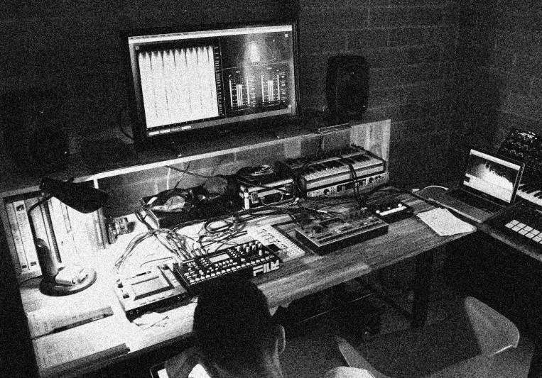 Frank Furter Studio on SoundBetter
