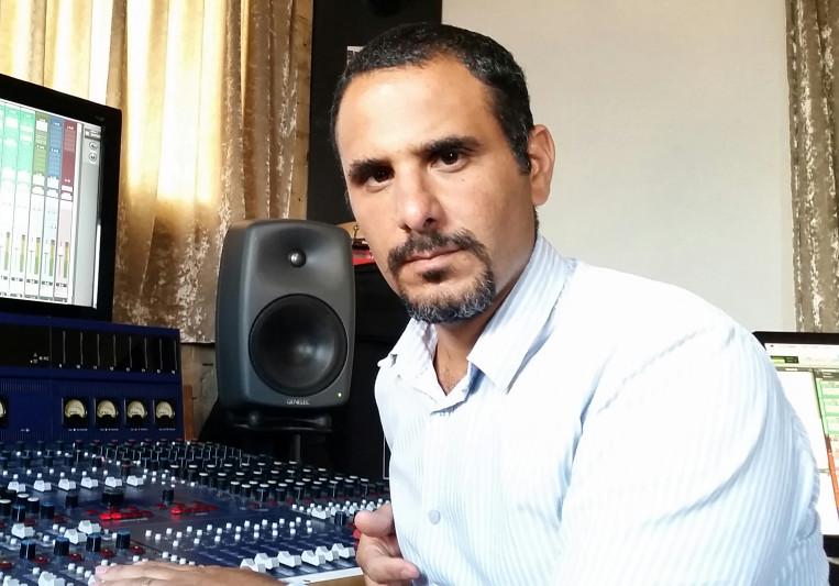 Zohar H. on SoundBetter
