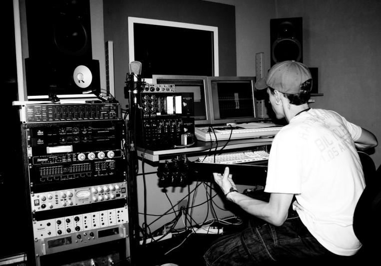 Yerai UK on SoundBetter