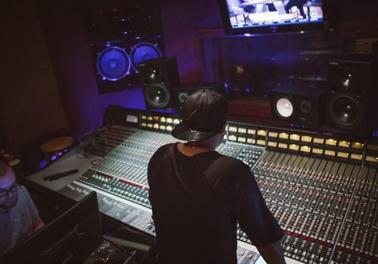 Dream Noise Music on SoundBetter