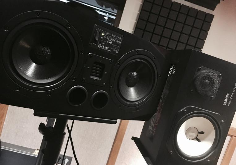 Tyrant Studio on SoundBetter