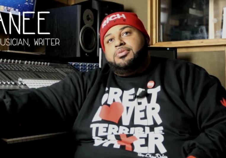 Dennis Aganee Jenkins on SoundBetter