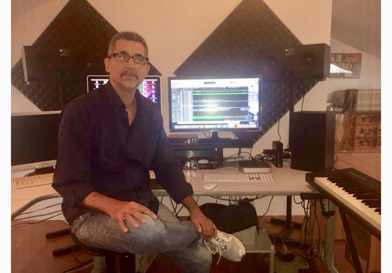 PAOLO ROSSINI on SoundBetter