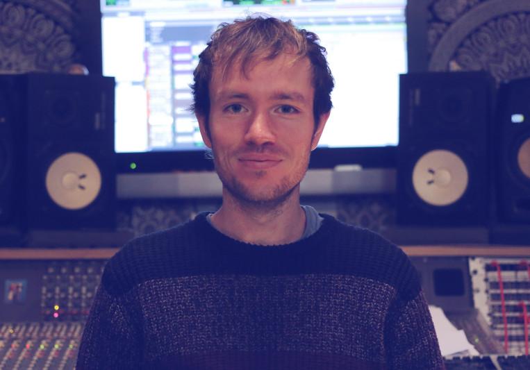 Guy Page on SoundBetter