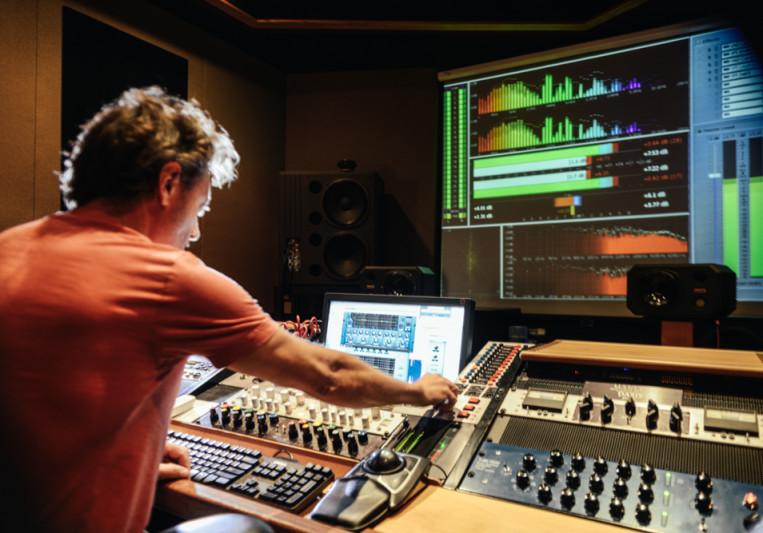 Premium Mastering Service on SoundBetter