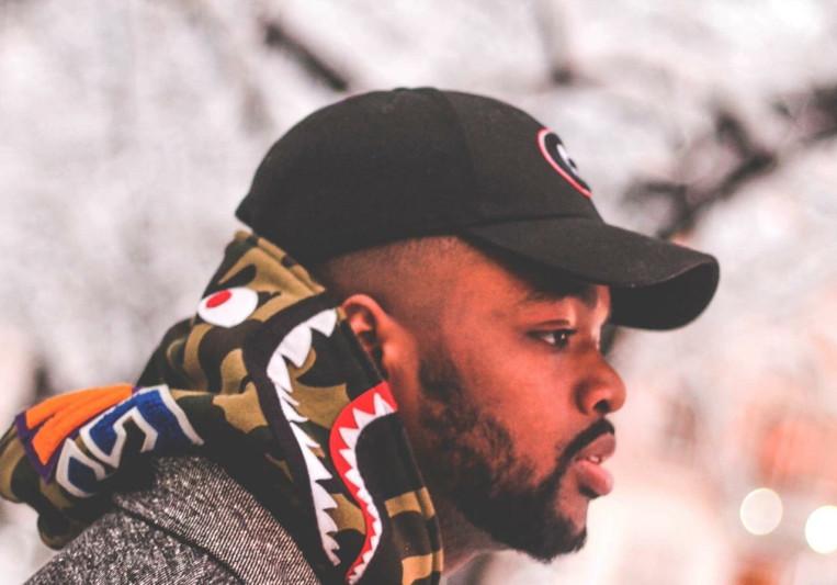 Henry Oyekanmi on SoundBetter
